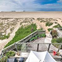 Beachfront House 17045