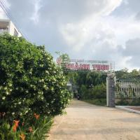 Nhà nghỉ Thành Tịnh