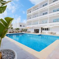 azuLine Hotel Mediterráneo