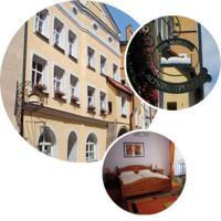 Altstadtpension