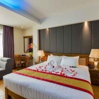 Saigonciti Hotel A