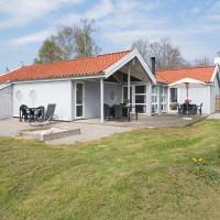 Three-Bedroom Holiday home in Ebeltoft 26