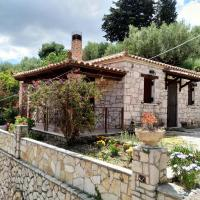 Villa Vozas - Traditional Stonehouses with Great View
