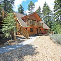 McKinney Creek Cabin