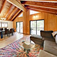 Homewood Lagoon 5790 Cabin