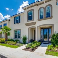 Orlando Newest Resort Community Town Home Townhouse