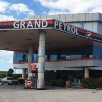 Grand Hotel Petrol
