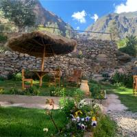 Inka Khawarina Tambo Lodge