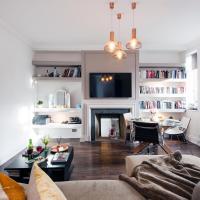 Homey Harrington Road Apartment