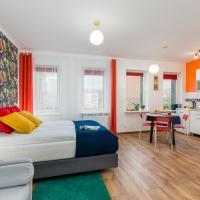 Sleepway Apartments- Exotic Dream