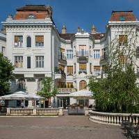 Zoric Center Apartment