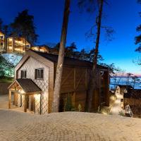 Hancioglu Orman Evleri (Bungalow) & Hotel
