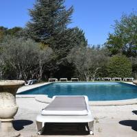 Hôtel Villa Glanum et Spa