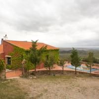 Balcón de sierra Grande