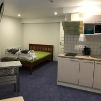Liivalaia 40 cozy kitchen studio