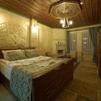 Feel Cappadocia Stone House, hotel in Göreme