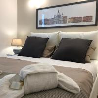 BREAK - Via Veneto Charming Suite
