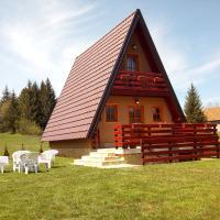 Mountain House Tadić Tara