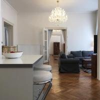 Dusni 2 Old Town Apartment