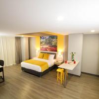 GIO Suites Bogotá