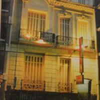 Hotel Gran Sarmiento