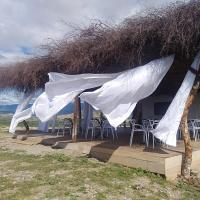Hotel Bereshit Bara