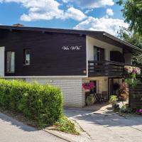 Apartments and Rooms Villa Vive