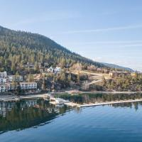 Cozystay Signature -Lake Okanagan Resort