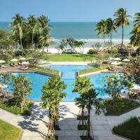 The Regent Cha Am Beach Resort, Hua Hin