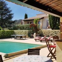 Villa Montagnette et Spa
