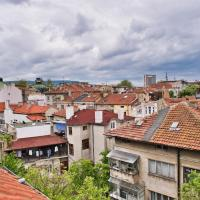 FRIENDS Apartment in the heart of Varna