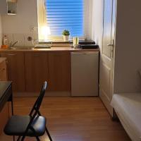 KFiP Double Rooms