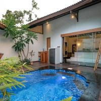 Stay Shark Villas Gili Air