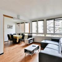 Welkeys - Flandre Apartment
