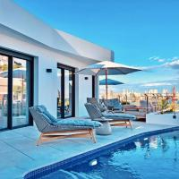 Luxuriöses Apartment in Benidorm mit Pool