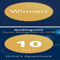 Apartment Ucha With Sea View