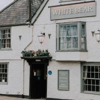 The White Bear