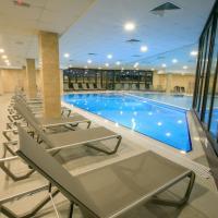 Хотел Перун Сандански, хотел в Сандански