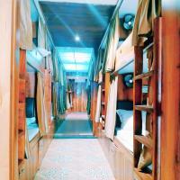 Goodluck Dormitory