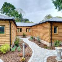 Holiday Home Sandling Stables