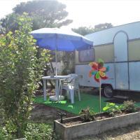 Sintra Vintage Caravan