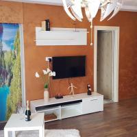 Luxury Apartments Dex1