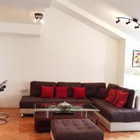 Central Skopje Duplex Apartment