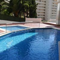 Azul Rentals Benidorm flat