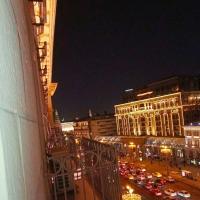 Apartment on Tverskaya 4