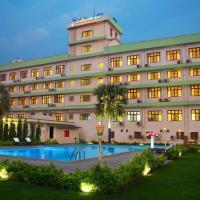 Jade Royal Hotel Monywa