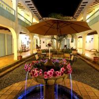 Hotel Aqua Vatae