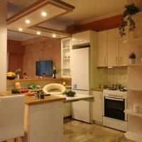 Best Location New Apartment at Acropolis