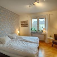 Cozy room between Universty and City