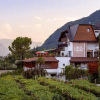 Hotel Restaurant Haus am Hang